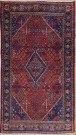 R8357 Antique Persian Joshagan carpet