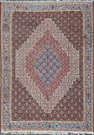 R5392 Antique Persian Kilim