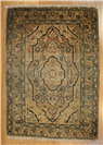 R4808 Antique PersianTabriz Rug