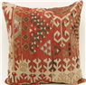 Antique Turkish Kilim Cushion Cover L535