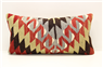 D49 Antique Turkish Kilim Pillow Cover