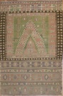 R2630 Antique Turkish Kilim Rug