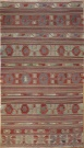 R3112 Antique Turkish Kilim Rug
