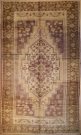 R4924 Antique Turkish Rug