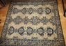 Antique Turkish Ushak Carpet R3371