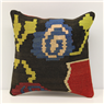 Beautiful Afghan Kilim Cushion Cover S286