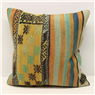 Beautiful Antique Kilim Cushion Covers L510