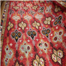 R8166 Beautiful Antique Large Turkish Kilim Rugs