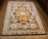 Beautiful Chinese Silk Carpets R9056