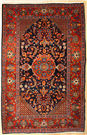 R8608 Beautiful Hand Woven Persian Rugs