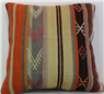 Beautiful Kilim Cushion Cover L416
