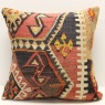 L393 Beautiful Kilim Cushion Covers
