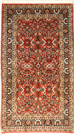 R8619 Beautiful Turkish Hereke Rugs