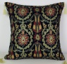 A15 Chenille fabric Cushion Cover