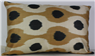 i45 Ikat Cushion Cover