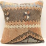 M77 Kilim Cushion Cover