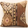 M185 Kilim Cushion Cover