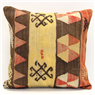 M280 Kilim Cushion Cover