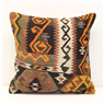 M341 Kilim cushion cover