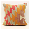 L693 Kilim Cushion Cover