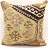 Kilim Cushion Cover L600