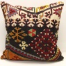 XL278 Kilim Cushion Cover London
