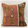 Kilim Cushion Cover M1442