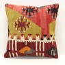 Kilim Cushion Cover M1464
