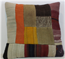Kilim Cushion Cover M72