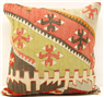 Kilim Cushion Covers UK M626