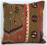 Kilim Cushion Pillow Cover L585