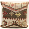 XL306 Kilim Pillow Cover