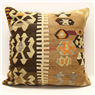 XL351 Kilim Pillow Cover