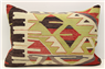 D316 Kilim Pillow Cover