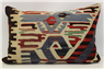 D320 Kilim Pillow Cover