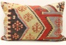 D331 Kilim Pillow Cover