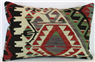 Kilim Pillow Cover D139