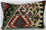Kilim Pillow Cover D146