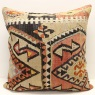 Kilim Pillow Cover XL296