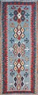R6229 Turkish Kilim Runner