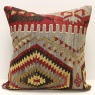 L654 Large Kilim Cushion Cover
