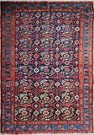 R1418 Beautiful Antique Malayer Rug