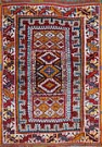 Beautiful Moroccan Rug R1181