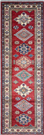 New Caucasian Kazak Carpet Runner R7237