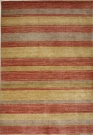 R3827 New Modern Indian Gabbeh Rugs