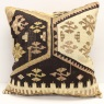 XL261 Persian Kilim Cushion Cover