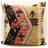 XL283 Persian Kilim Cushion Cover