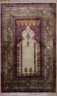 R9391 Turkish Kayseri Floss Silk Rug