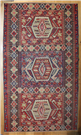 R8152 Rug Store Beautiful Vintage Turkish Kilim Rugs