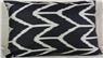 i68 Rug Store Silk Ikat Cushion Pillow Covers
